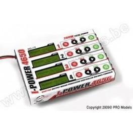I-POWER 4650 RC-PLUS
