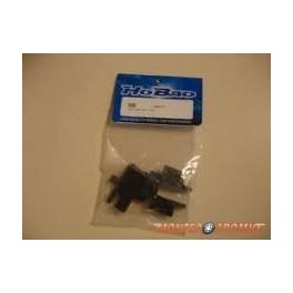 T2M 224017 REAR GEAR BOX