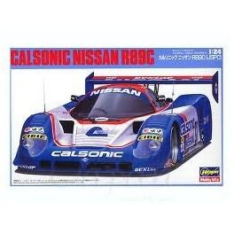 HASEGAWA CALSONIC NISSAN R89C
