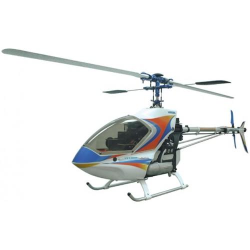 Hélicoptères thermiques