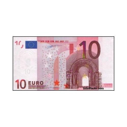 Moins de 10 Euros !