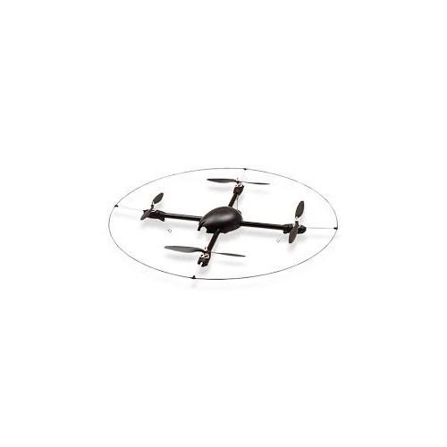 Drones et quadricoptères