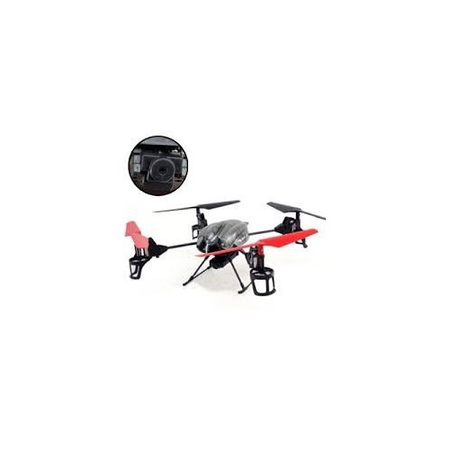 MHD Mini quad/camera