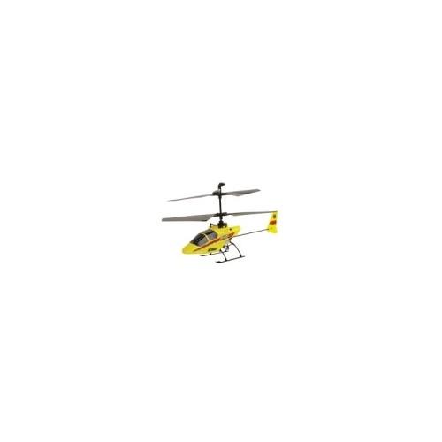 Hélicos Bi-rotor/Multi-rotors